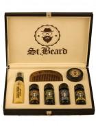 Saint Beard The Beard Grooming Kit