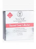 SeaSoul Loofah Soap - Pack of 2