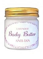SeaSoul Lavender Body Butter - 100ml