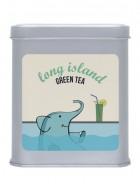 Tea Trunk Loose Leaf Long Island Green Tea