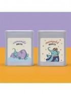 Tea Trunk Wellness Tea Hamper