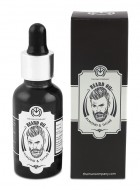 The Man Company Beard Oil Almond and Thyme