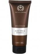 The Man Company Aloevera and Vitamin-E Hair Gel-100ml