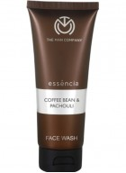 The Man Company Coffee Bean and Patchouli Facewash-100ml