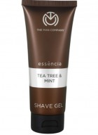 The Man Company Tea Tree and Mint Shaving Gel-100ml
