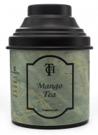 The Cha House Mango Flavoured Black Loose Leaf Tea