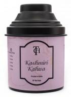 The Cha House Kashmiri Kahwa Green Tea in Silken Pyramid Tea Bags
