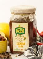 The Little Farm Co Lemon Black