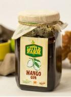 The Little Farm Co Mango Gur Pickle