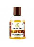 Dear Earth Blossoming Orchid Nourishing Shampoo