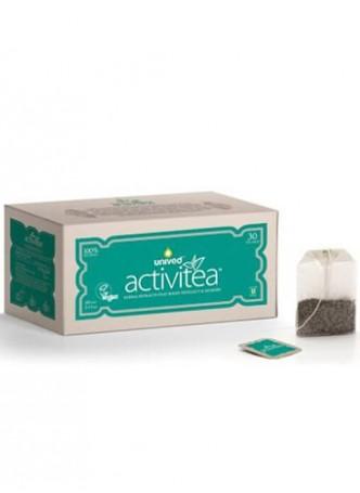Unived Activitea Herbal Tea-30 Tea Bags