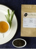 Woods and Petals Darjeeling Green Tea with Lemongrass Loose-50gm (Pack of 2)