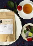 Woods and Petals Darjeeling Green Tea with Rose Petals (Pack of 2)