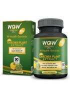 Wow Garcinia Ultra 85 Percent Hca - 750 Mg