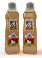 Wow Apple Cider Vinegar - Pack Of 2