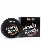 Shaving Station by WOW - Howdy Rowdy Aftershave Balm - 100ml (Pack of 2)