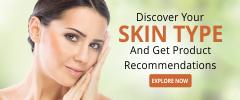 Skin type quiz