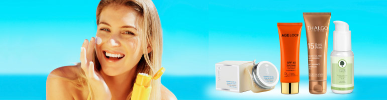 Switch To Moisturizers with SPF