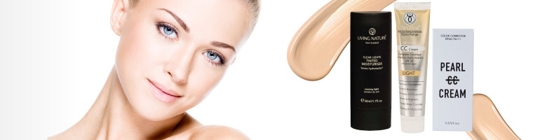 Switch To Tinted Moisturizers