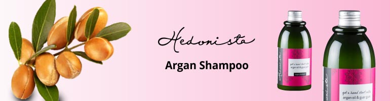 hedonista The 10 Best Organic & Natural Shampoos to buy in India