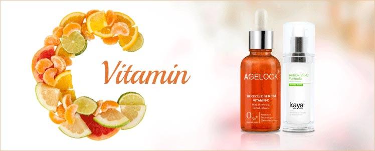 Vitamin - C