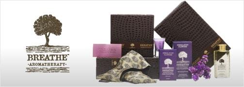 Breathe Aromatherapy