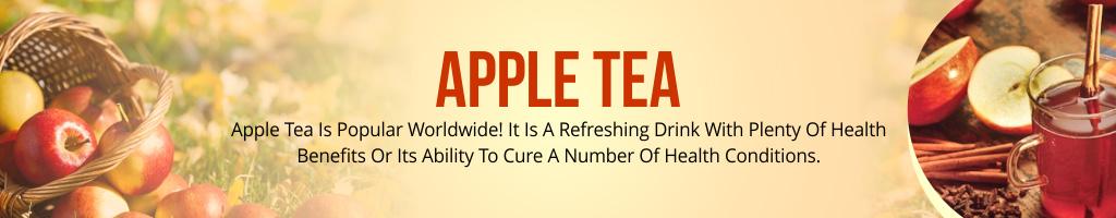 APPLE-TEA