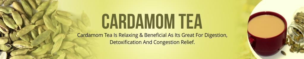 CARDAMOM-TEA