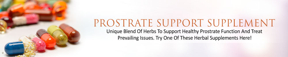 PROSTRATE-SUPPORT-SUPPLEMENT