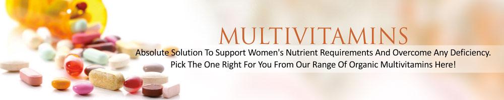 MULTIVITAMINS-women