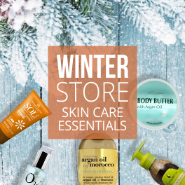 Protect & Hydrate your Skin this Winter