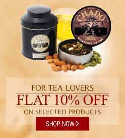 Chado Tea