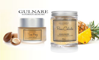 Gulnare at Lovelylifestyle