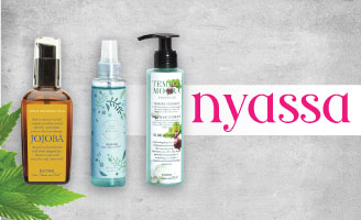 Nyassa Brand at Lovelylifestyle