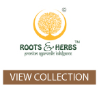 Buy Roots and Herbs Beauty care products online