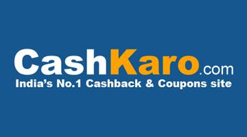 Cash Karo Lovelylifestyle Coupon