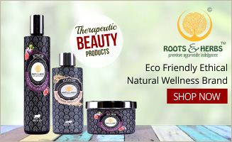 Roots and Herbs Brand at Lovelylifestyle