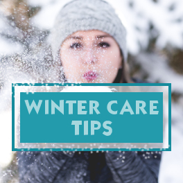 Must Haves For Winter Skin & Hair Care