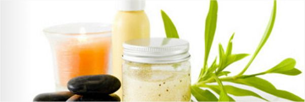Natural Products and Skincare Products