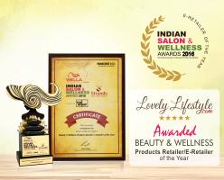 Beauty Wellness Awards LovelyLifestyle