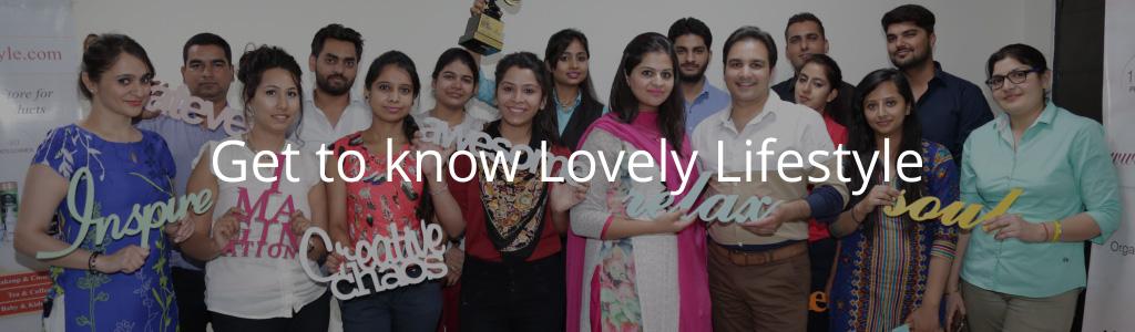 Team LovelyLifestyle