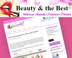 Beauty Best Blog LovelyLifestyle