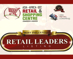 Retail Leaders Award