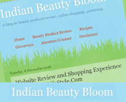 Indian Beauty Bloom Lovelylifestyle
