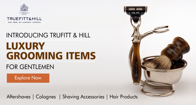 TrueFit & Hill Luxury Products