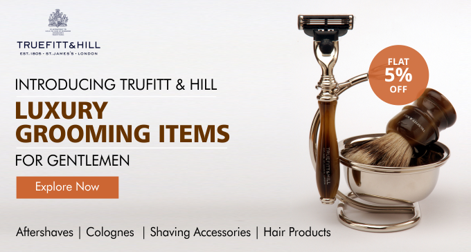 truefitt and hill shaving products online