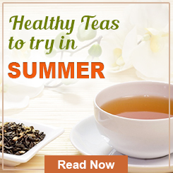 5 healthy organic tea to try in summers