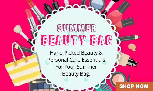 best makeup products beauty bag