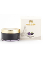 Alanna Deep Cleanser - Activated Charcoal Face Pack