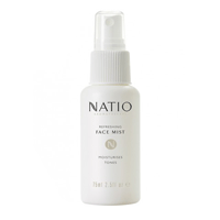 Natio Aromatherapy Refreshing Face Mist